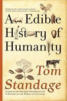 An Edible History of Humanity 0802715885 Book Cover