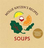 Mollie Katzen Recipes: Salads: Easel Edition (Mollie Katzen's Recipes Easel Book) 1580088775 Book Cover