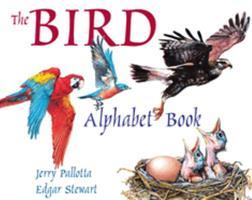 The Bird Alphabet Book 0881064513 Book Cover