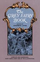The Grey Fairy Book 1513281631 Book Cover