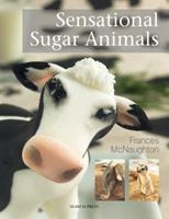 Sensational Sugar Animals 184448744X Book Cover