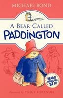 A Bear Called Paddington 0440404835 Book Cover