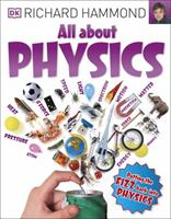 All About Physics 0241206553 Book Cover