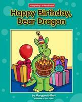 Happy Birthday, Dear Dragon 0813655218 Book Cover