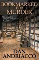 Bookmarked for Murder 1780928947 Book Cover