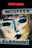 The Copper Elephant 0064472612 Book Cover