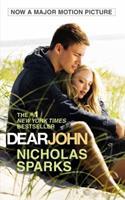 Dear John 0446567337 Book Cover