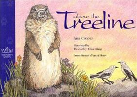 Above the Treeline 0916278700 Book Cover