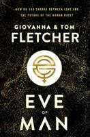 Eve of Man 1984830112 Book Cover