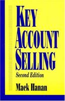 Key Account Selling 081447828X Book Cover