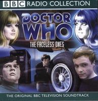 Doctor Who: The Faceless Ones (BBC TV Soundtrack) 0563535016 Book Cover