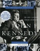 John F. Kennedy: The Presidential Portfolio: History as Told Through the John F. Kennedy Library and Museum 1891620363 Book Cover