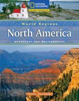 North America (World Regions) 0792243803 Book Cover