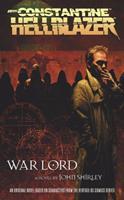 Hellblazer: War Lord 1416503439 Book Cover