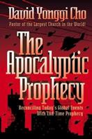 The Apocalyptic Prophecy 0884194922 Book Cover