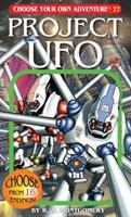 Project UFO 1933390271 Book Cover