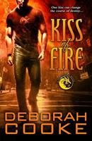 Kiss of Fire 0451223276 Book Cover