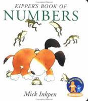Kipper's Book of Numbers (Kipper) 0152022864 Book Cover