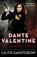 Dante Valentine: The Complete Series 0316101966 Book Cover