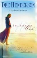 The Marriage Wish 0373810954 Book Cover