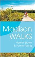 Madison Walks 0972121749 Book Cover