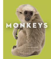 Monkeys 1624032737 Book Cover