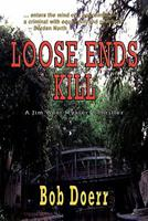 Loose Ends Kill 1590957180 Book Cover