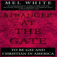 Stranger at the Gate: To Be Gay and Christian in America (Plume Books)