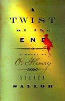 A Twist at the End 0312980663 Book Cover