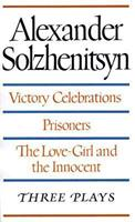The Love-Girl and the Innocent 0370013212 Book Cover