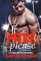 Pitch Please 1975803612 Book Cover