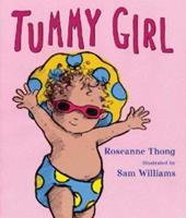 Tummy Girl 0805076093 Book Cover