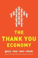The Thank You Economy 0061914185 Book Cover