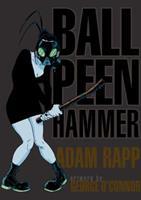Ball Peen Hammer 1596433000 Book Cover