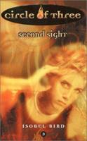 Second Sight 0064472930 Book Cover