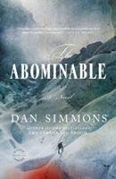 The Abominable 0316198838 Book Cover