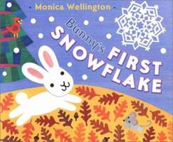 Bunny's first snowflake 0439314410 Book Cover