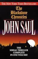 The Blackstone Chronicles 1568654073 Book Cover
