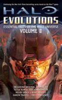 Halo: Evolutions Volume II 0765366959 Book Cover