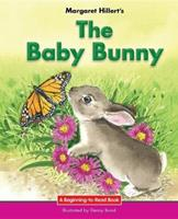 The Baby Bunny (Follett Just Beginning-To-Read Book) 069541352X Book Cover