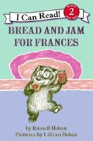 Bread and Jam for Frances 0064430960 Book Cover