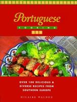 Portuguese Cooking 1931040346 Book Cover