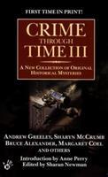 Crime Through Time III 042517509X Book Cover