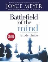 Battlefield of the Mind: Winning the Battle in Your Mind--Study Guide 0446691089 Book Cover
