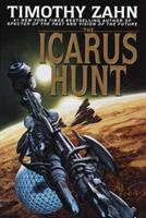 The Icarus Hunt 055310702X Book Cover