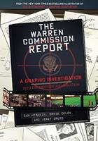 Warren Commission Report: A Graphic Investigation into the Kennedy Assassination 1419712306 Book Cover