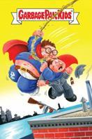 Garbage Pail Kids 1631405101 Book Cover