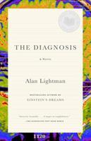 The Diagnosis 0375725504 Book Cover