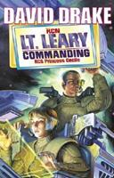 Lt. Leary, Commanding 0671319922 Book Cover