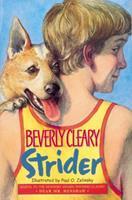 Strider 0439148049 Book Cover